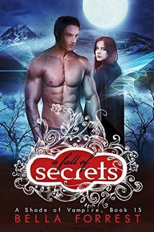 A Fall of Secrets