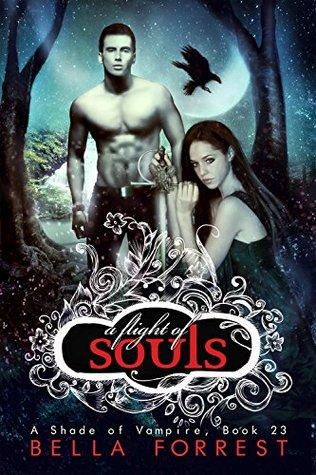 A Flight of Souls