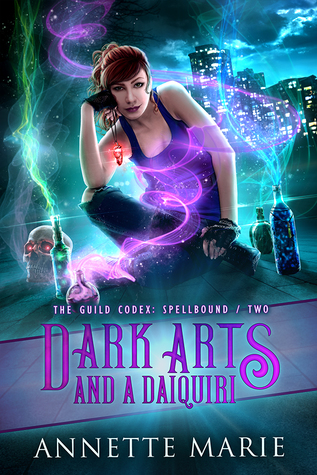Dark Arts and a Daiquiri