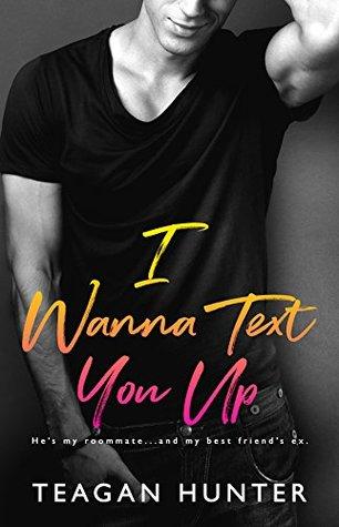 I Wanna Text You Up