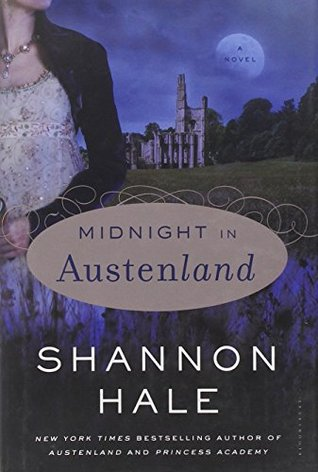Midnight in Austenland