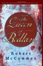 The Queen of Bedlam