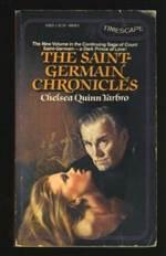 The Saint-Germain Chronicles