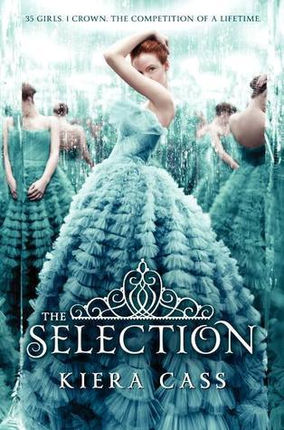 Read The Selection Series 1 4 Book Set The Selection 1 4 By Kiera Cass