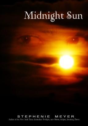 The Twilight Saga 5: Midnight Sun