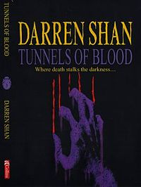 Tunnels of Blood